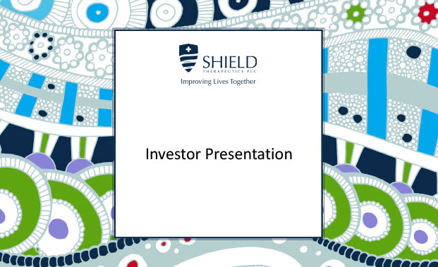 ShieldTherapeuticsPlc-Presentation