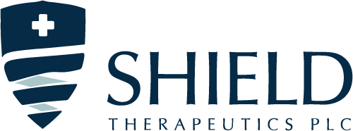Shield Therapeutics plc